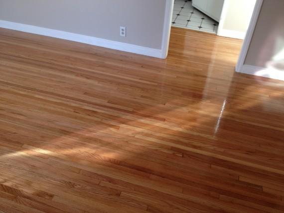 minneapolis floor sanding company